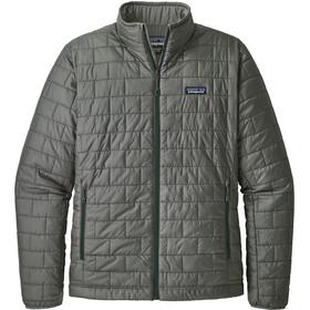 Patagonia Nano Puff Jacket Men cave grey